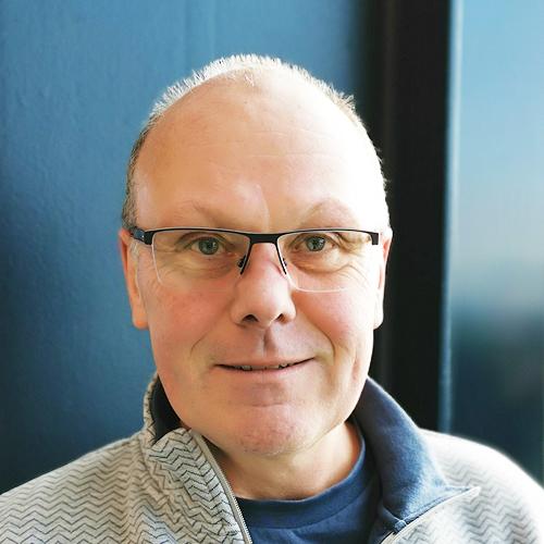 Ralf-Gerrelts, Geschäftsführer